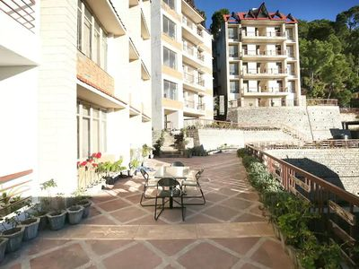 Photo for 1BHK in the heart of Kasauli- Solan