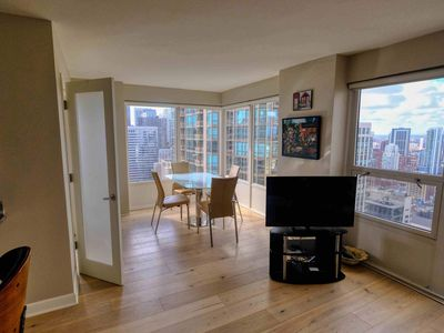 Photo for Great Newly Remodeled In-City Condo Near Miracle Mile, Restaurants, Universities