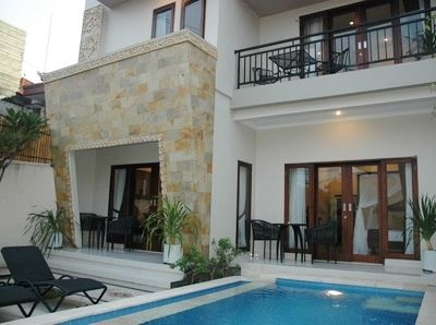 Photo for Legian 6 Bed 10 min walk to beach dewi