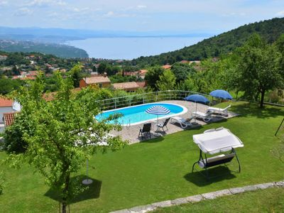 Photo for Vacation home Lea in Opatija/Rukavac - 5 persons, 2 bedrooms