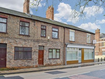 Photo for 1BR Cottage Vacation Rental in York, North Yorkshire