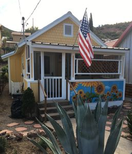Sunflower Garden Cottage