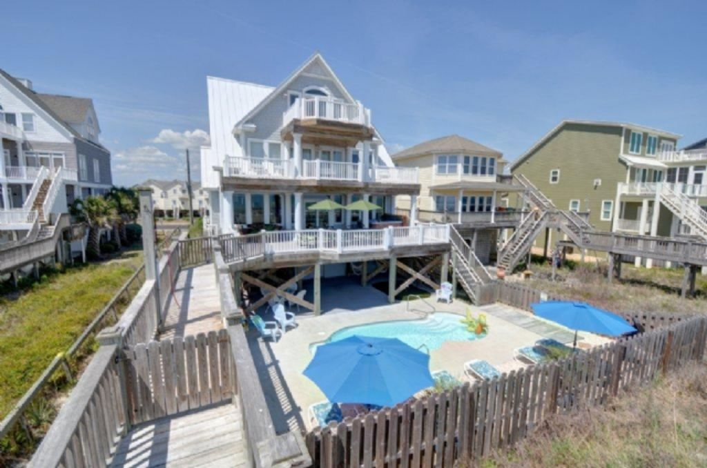 Moondance on Topsail: AMAZING VIEW!Direct Oceanfront,Priv Pool ... on building with pools, house with swimming pool, little houses with pools, bathroom with pools, home with pools, bedroom with pools, hotels with pools, art with pools, home swimming pools, gardens with pools, real estate with pools, modern houses with pools, landscaping with pools,
