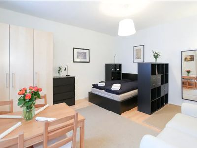 Photo for Nicely and cosy renovated studio Apartment