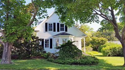 Cape Cod Hyannis Port  Vacation Home
