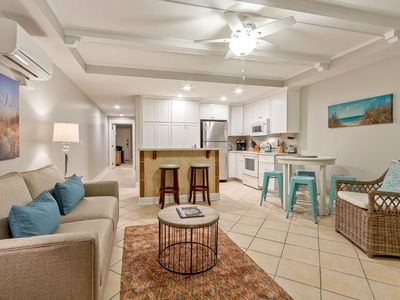 Condo located at Oceanfront Complex, 3 Pools, Direct Beach Access, and On-Site R
