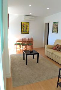 Photo for 2 bedroom apartment in Picoas, Lisbon center