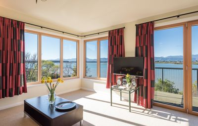 Photo for Applewood - Cowdrey Suite - luxury accommodation with amazing estuary views
