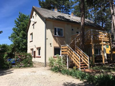Photo for Holiday house Siófok for 14 - 24 persons with 8 bedrooms - Holiday house