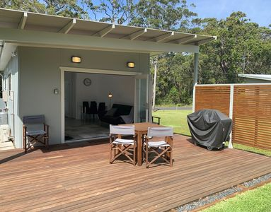 Photo for Huskisson Beach Box, Huskisson - Jervis Bay