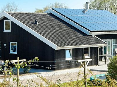 Photo for Modern Holiday Home in Nordborg with Swimming Pool