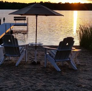 Photo for Pine Haven Retreat-Your perfect lake cottage getaway!