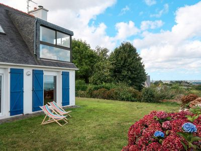Photo for Vacation home in Plouézec, Côtes d'Armor - 8 persons, 4 bedrooms
