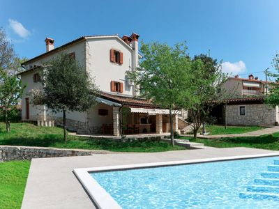 Photo for Vacation home Ana (LBN311) in Labin - 8 persons, 3 bedrooms