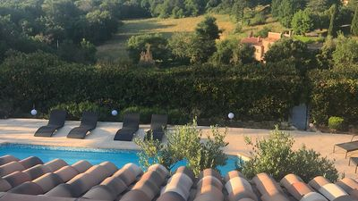 Photo for Luxurious Villa With Private Pool, Stunning Views and Excellent Guests Reviews