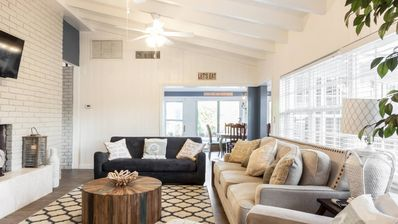 Photo for Downtown Delray Beach House, Heated Pool, 5 min to Atlantic Ave