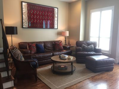 Photo for Available for Monthly & Weekly Rental Near Downtown Townhome