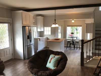Photo for 2BR Guest House/pension Vacation Rental in St. Augustine, Florida