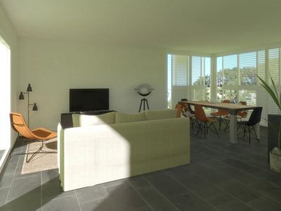 Photo for 3BR Apartment Vacation Rental in Sa Riera