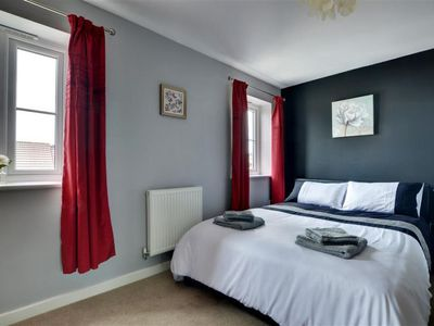 Photo for Vacation home Caen View in Barnstaple and Braunton - 5 persons, 3 bedrooms