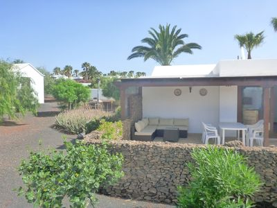 Photo for Wonderful Villa to relax in! 29A Large Villa with solar heated pool