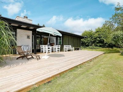 Photo for Vacation home Udsholt Strand in Gilleleje - 5 persons, 3 bedrooms