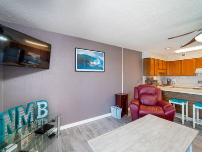 Photo for Ocean Inn - 404 ( 1 Bedroom condo )