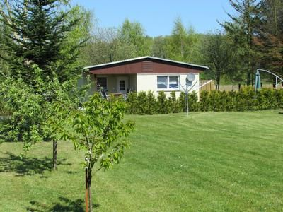 Photo for Holiday house Mönkebude for 4 persons with 2 bedrooms - Holiday house