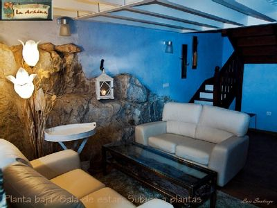 Photo for Self catering La Ardina for 4 people