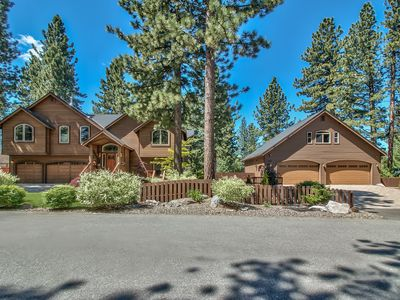 Photo for 7 Bedrooms 7 Bathrooms - Luxury Estate close to Casinos and Lake Tahoe beaches