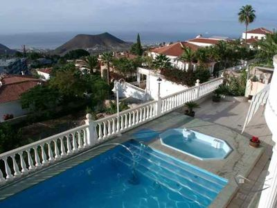 Photo for Chayofa Costa Adeje above Los Cristianos