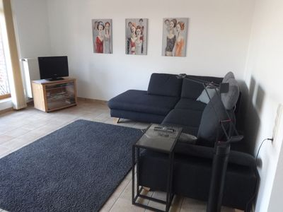 Photo for Very spacious 85sqm apartment Citadelle (ground floor, WiFi)