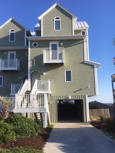 Photo for The Lime - Enjoy 2019 in an Oceanfront Home July, Sept, & October dates!