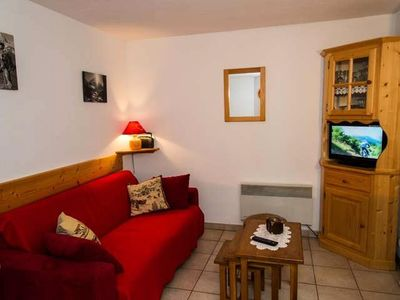 Photo for The Residences of Châtel Station - 2 Rooms 4/5 People