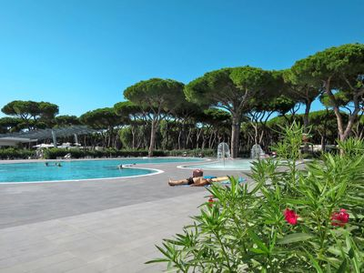 Photo for Vacation home Roma Capitol Holiday (OAT100) in Lido di Ostia - 4 persons, 2 bedrooms