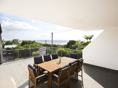 Photo for Peregian Beach Abode, breathtaking North Views