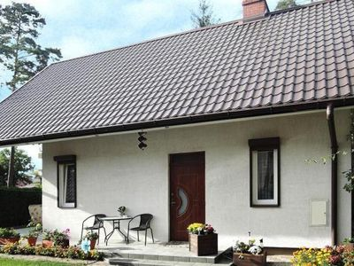 Photo for holiday home, Morzyczyn  in Pommersche Seenplatte - 4 persons, 1 bedroom