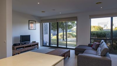 Photo for 3 Bedroom Condo - access to pool and tennis court