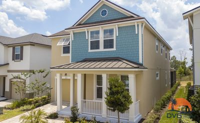 Photo for 1512 - #NEW# 7 BD/20 Guests # Near Disney# Incredible with Private Pool and SPA!