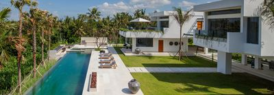 Photo for The Palm House - Canggu - Bitcoin Accepted