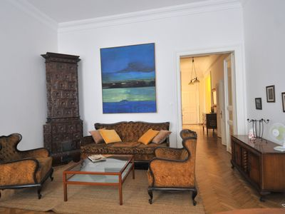 Photo for 4BR Apartment Vacation Rental in Budapest