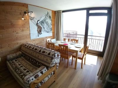 Photo for Apartment Orcières Merlette, 1 bedroom, 6 persons