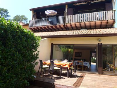Photo for 2 bedroom Apartment, sleeps 6 in La Hargouette with WiFi