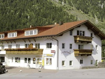Photo for Holiday flats Wirtlerhaus, Bichlbach  in Zugspitze - 2 persons, 1 bedroom