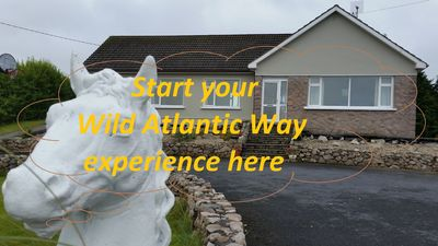 Photo for Wild Atlantic Way, Family Holidays, Golf & Fishing