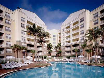 Photo for 1BR Suite Minutes to Disney, Sea World and Universal Studios