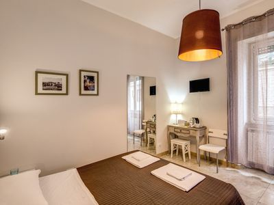Photo for apartment in the center of Rome