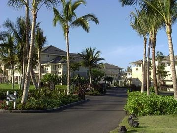 Fairway Villas, Waikoloa Village, HI, USA