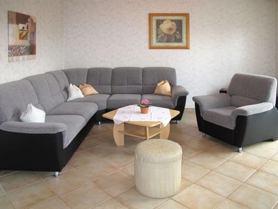 Photo for Vacation home Tjarks (HOR246) in Horumersiel - 5 persons, 3 bedrooms