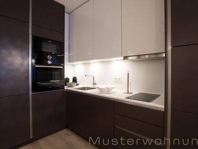 Photo for Luxury apartment in the best beach location - barrier-free